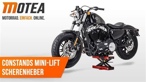 Bmw Motorrad Hebeb Hne by Motorrad Hebeb 252 Hne Scherenheber Lift Constands Mini Rot