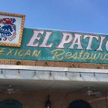 El Patio Photo by El Patio Restaurant And Club 92 Photos 137 Reviews