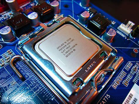 sockel 775 prozessoren lga 775