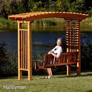 Wedding Arch Blueprints Pdf Diy Garden Swing Pergola Plans Download Glen L Boats Woodguides