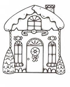 gingerbread house coloring pages gingerbread house coloring pictures coloring home