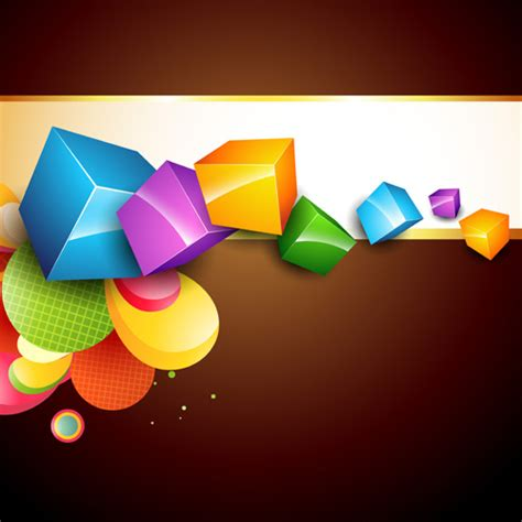 design background shape background geometric shapes design elements vector free