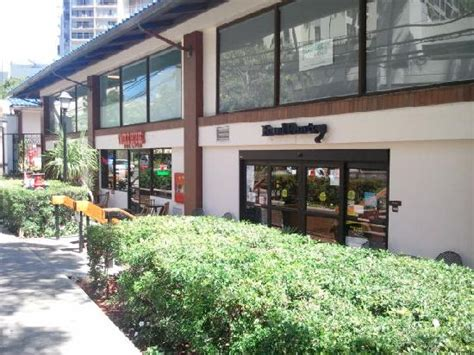 Food Pantry Waikiki by