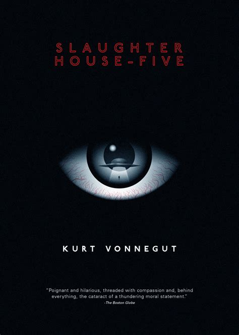 slaughter house five alex mariscal slaughterhouse five book cover