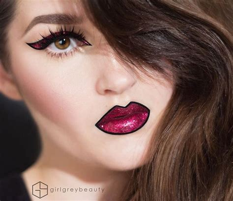 tattoo eyebrows victoria bc 261 best makeup looks images on pinterest make up