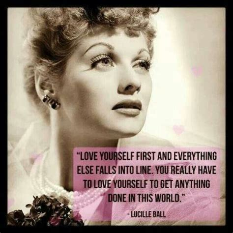 quotes by lucille ball lucille ball quotes pinterest