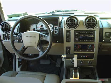 hummer h2 dashboard 2006 hummer h2 4 door wagon 4wd suv dashboard 8431713