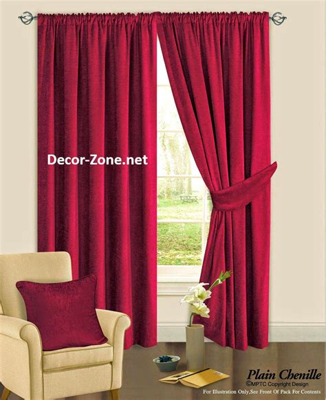 bedroom fabric ideas mastering the way of red bed curtains is not an accident