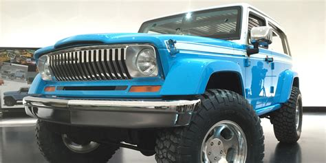 live the easter jeep concepts revealed