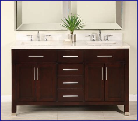 60 Inch Bathroom Vanity Double Sink White Download Page 60 In Sink Bathroom Vanity