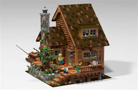 Grey Kitchen Ideas Lego Ideas Lake House