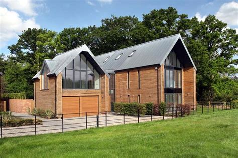 new build 5 bedroom house 5 bedroom detached house for sale in longcross road