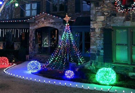 best outdoor christmas net lights 2018 best outdoor decorations www indiepedia org