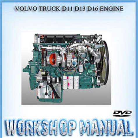 volvo truck repair locations volvo truck d11 d13 d16 engine workshop service repair