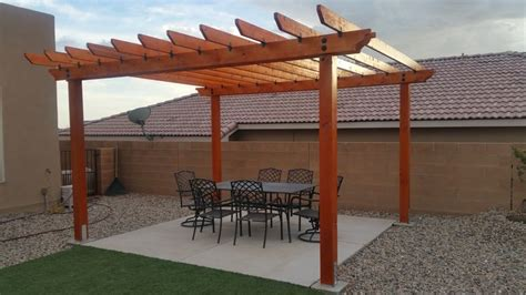 Pergola Plans And Material List Bing Images Pergola Building Materials