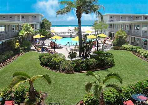 island inn resort treasure island florida book thunderbird resort treasure island hotel deals