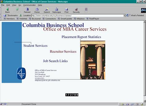 Columbia Mba Recruiting Calendar by Introducing Quot Coin Quot