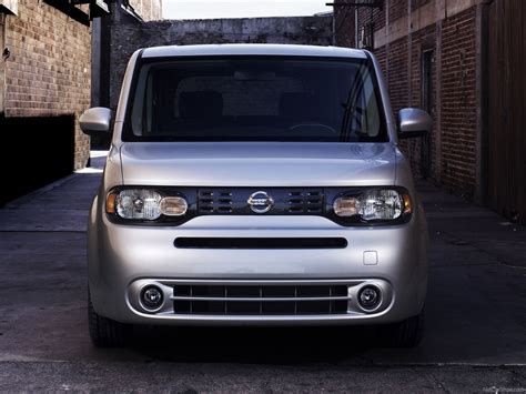 nissan box van my perfect nissan cube 3dtuning probably the best car