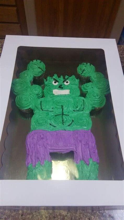best 20 hulk cupcakes ideas on pinterest hulk cakes