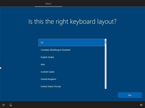 layout keyboard windows 10 ultimate guide how to do a clean installation of windows