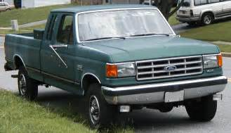 1987 ford f250 information and photos momentcar