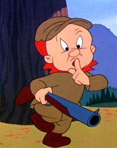 elmer and the tune image elmer fudd jpg looney tunes wiki