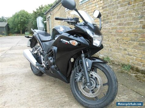 honda cbr 250 for sale 2013 honda cbr250 ra d for sale in united kingdom