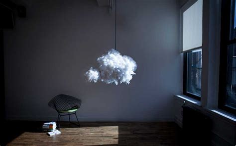 Richard Clarkson Cloud L by Mind Interactive L Brings Thunderstorm Vibes