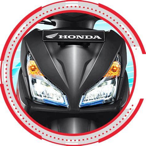 Lu Led Honda Vario Led Vario Esp Hondamalang