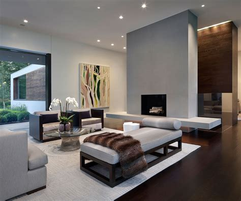 white wood living room furniture living room living room decorating ideas pictures contemporary with grey fabric modern