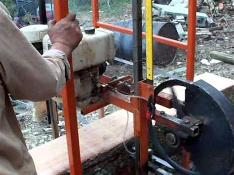 building a sawmill 7 2 generation how to make do