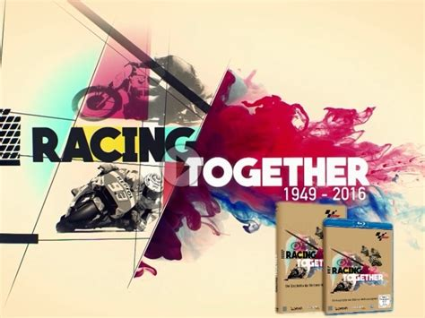 racing together 1949 2016 motogp books racing together die geschichte der motorrad