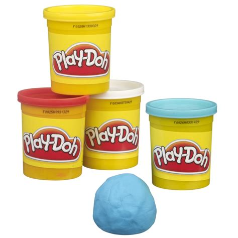 play doh becoming me november 2011