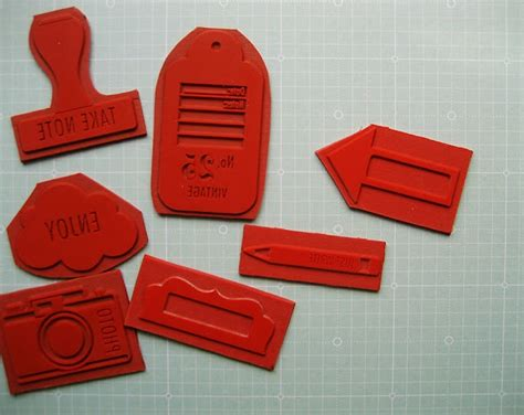 make your own rubber st diy make your own rubber sts diy