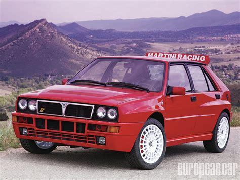 lancia hf integrale 1993 lancia delta hf integrale evoluzione european car