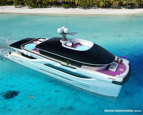 catamaran design features 42m solar dream catamaran features a 360 square meter