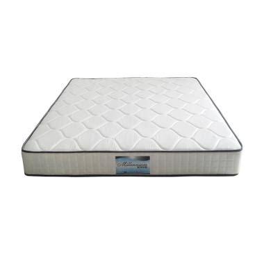 Kasur Bed Size jual millenium bonnel kasur springbed size