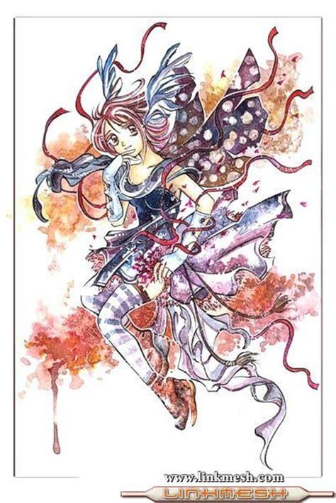 imagenes anime hadas imagenes de hadas anime y manga