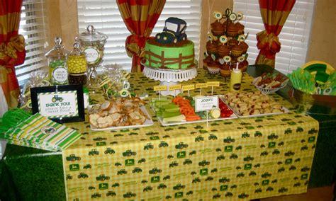 john deere themed birthday party kami buchanan custom designs my most popular kit john deere