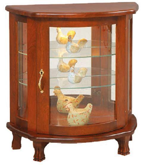 small wall curio cabinet small curio cabinet