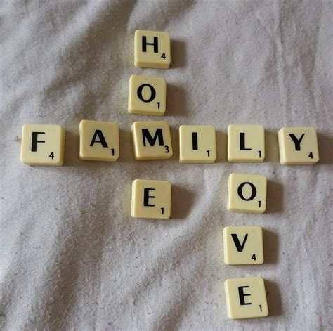 family scrabble free photo scrabble family home tiles free