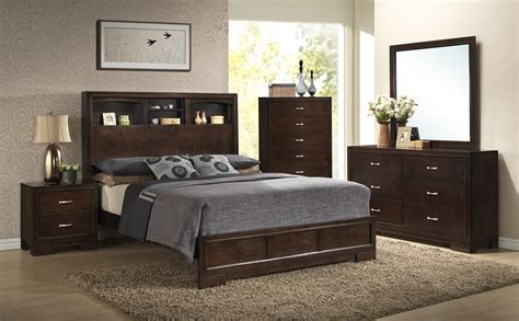 bedroom furniture sets on black sale pics