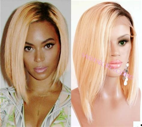 brandy style wig brandy style wig ombre shoulder length bob lace front wig
