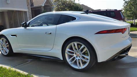 2015 jaguar f type review cargurus