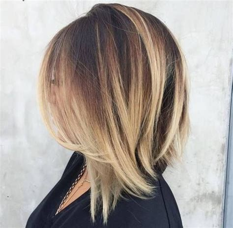 highlight for fine hair 25 best ideas about thin highlights on pinterest hair