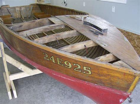 boat parts peterborough peterborough handyboy port carling boats antique