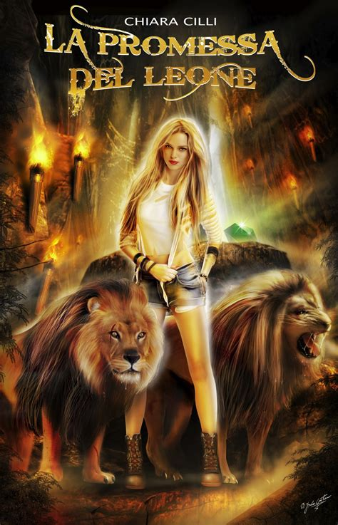 film fantasy recenti più belli vivere in un libro recensione la promessa del leone di