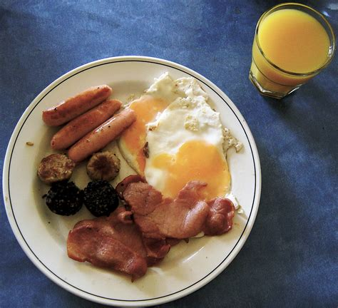 cuisine irlandaise typique file breakfast jpg wikimedia commons