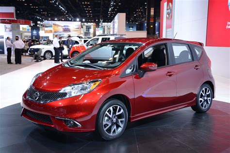 nissan note 2017 nissan note 2017 image 38
