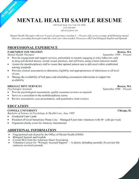 counseling resume sample military bralicious co